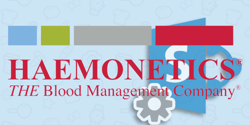 Sharepoint support and managed services for Haemonetics